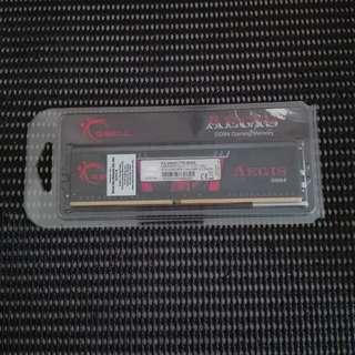 Aegis Gskill 8GB DDR4