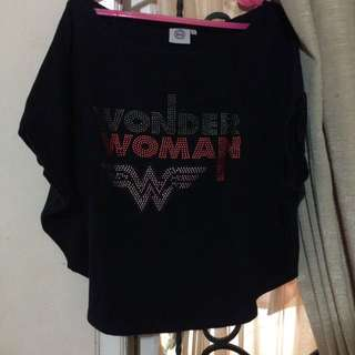 Shirt By Dc Comics Wonder Women