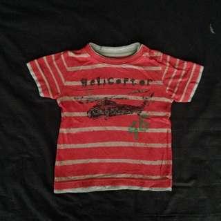 Pumpkin Patch Boy Shirt