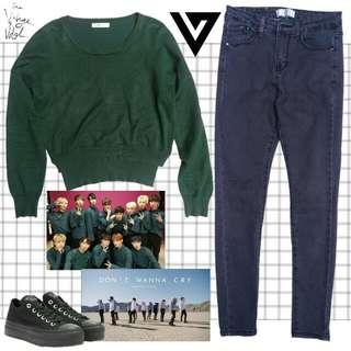 Kpop Inspired Seventeen Set 3