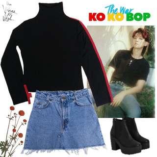 ❌RESERVED❌Kpop Inspired EXO - Ko Ko Bop Set 2