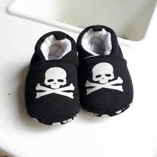 Prewalker Shoe