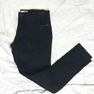 Miss Selfridge Black Pants