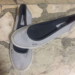 authentic lacoste doll shoes