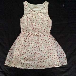 Seed Girl Dress