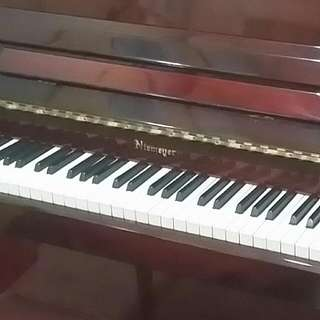 Acoustic Piano - Very Good Condition