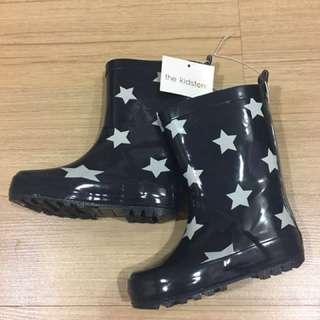 New Cute Gum Boots