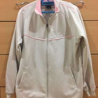 Nike Active Jacket.