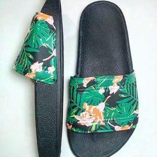 OLD NAVY Girls Sport Slide Sandal