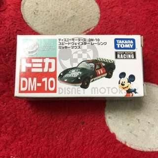 Tomica Tokyo Disneyland DM-10 米奇 Mickey