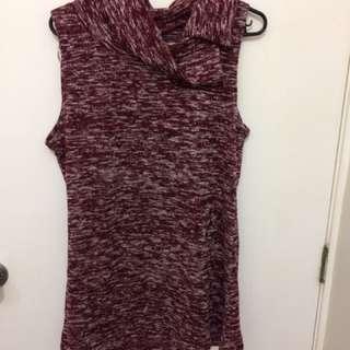 Winter Top/dress