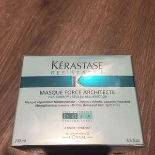 Kerastase Hair Mask New