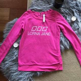 Lorna Jane (S) Cosy Knit