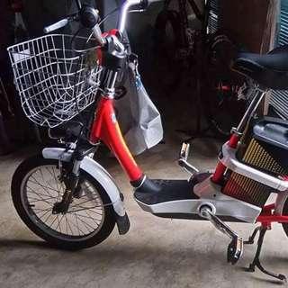 GIANT motor Bike