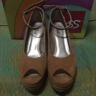 Russ Wedge heels