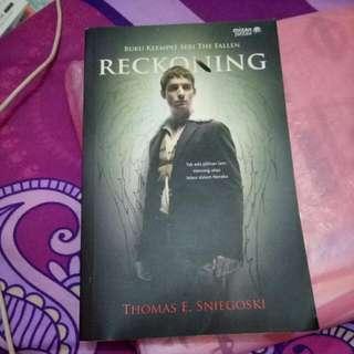 Novel Reckoning