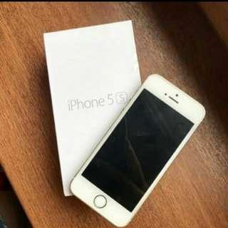 Iphone 5s Smart Locked