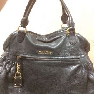 MiuMiu Branded Bag