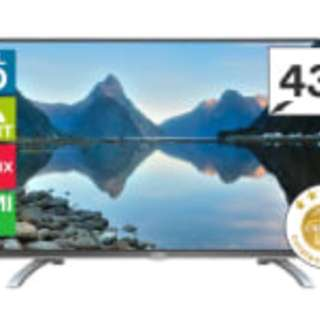 "KOGAN Agora 43"" Full HD LED Smart TV"