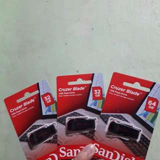 SANDISK USB/flashdrive