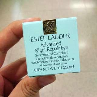 Estee Lauder Eye Repair Cream 3ml