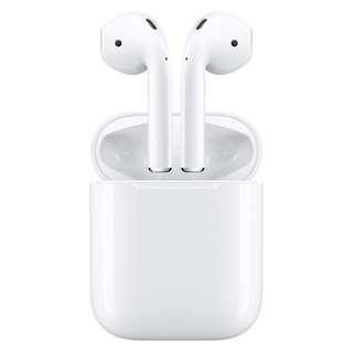 ⭐️⭐️⭐️ 全新 未開封 Apple AirPods