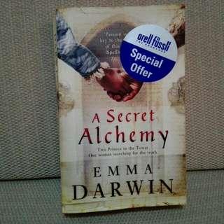 """🎆SALE !! 🙌""""A Secret Alchemy"""""""