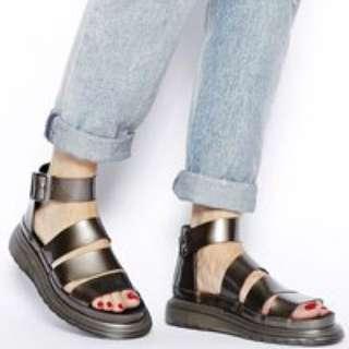 🚚 Dr. martens 涼鞋 UK3