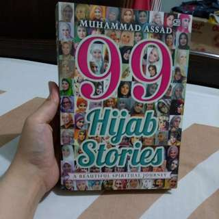 99 Hijab Stories By Muhammad Assad