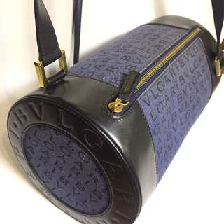 Authentic BVLGARI Sling Bag