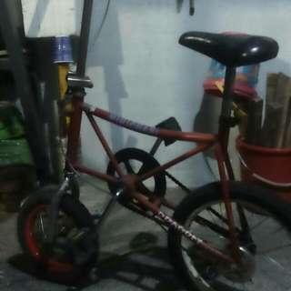 Japan Bike medyo may stain lng sya