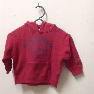 East Boy Sweater