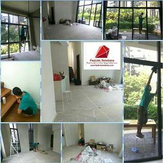 Singapore's Top House Cleaning Service