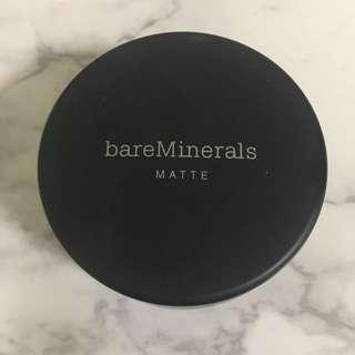 BareMinerals matte Foundation W15