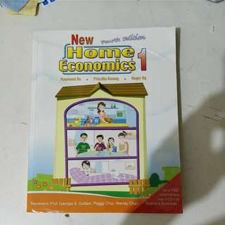 New Home Economics 1