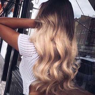 UNOPENED PACKS OF 9A EURO VIRGIN NON REMY SALON GRADE HUMAN HAIR EXTENSIONS - TOP OF RANGE - NO MIX ALL HUMAN LOTS OF CHOICES