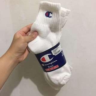 Champions中筒襪