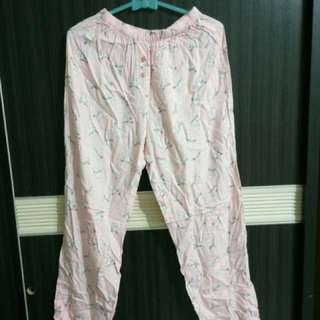 Sleep Pants - Cottons