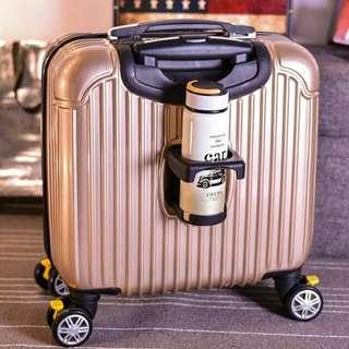 18吋靜音行李箱🎉