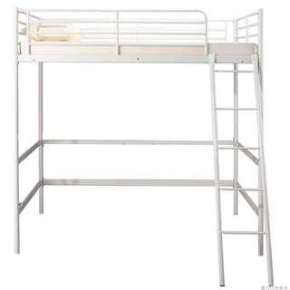 [急放Urgent] 高架單人床 Loft Bed