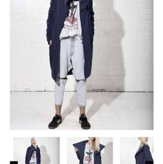 ONETEASPOON JACKET