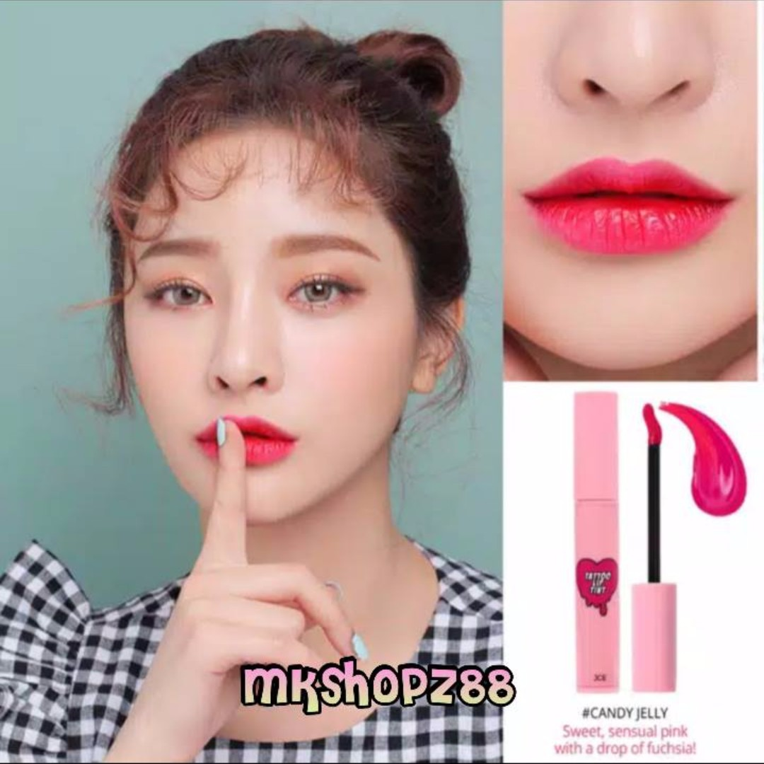 3CE Tatto Lip Tint #CandyJelly