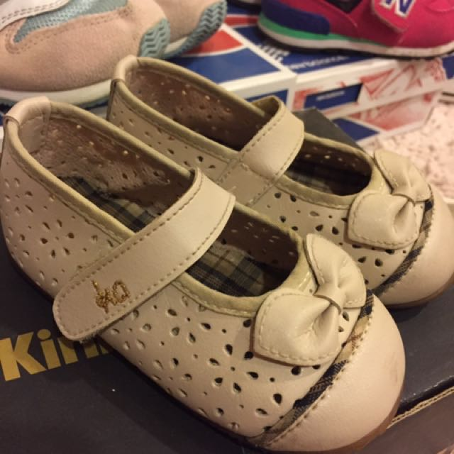 專櫃童鞋 娃娃鞋