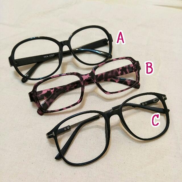 鏡框  眼鏡