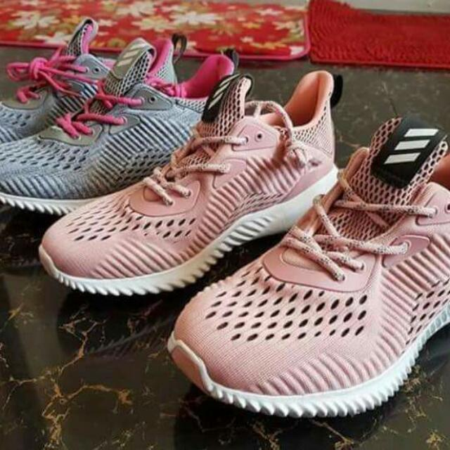Adidas Alphabounce for women only