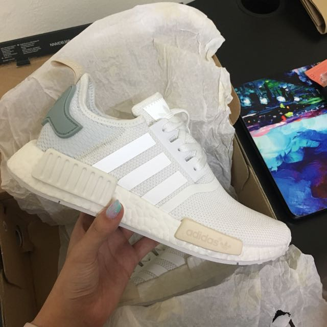 Adidas Nmd R1 Tactile Green W 6a7347d32