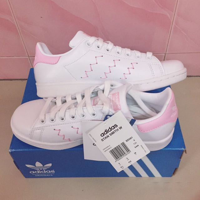 Adidas Shoe For Her