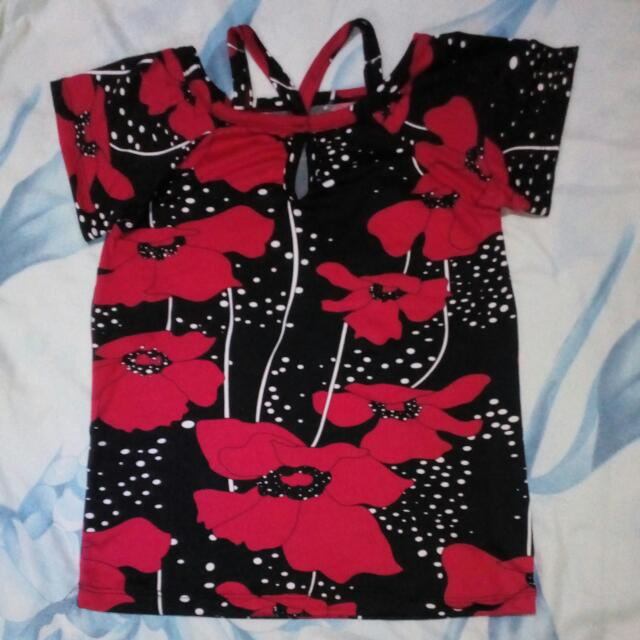 Affordable Top (Repriced)