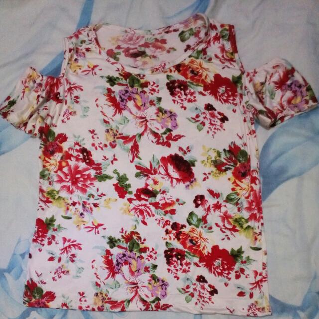 Affordable Trendy Top (Repriced)
