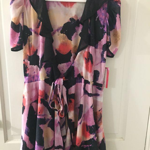 ALANNAH HILL Dress